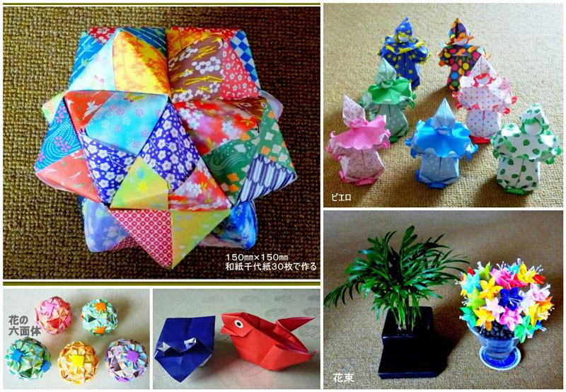 すべての折り紙 折り紙 やっこ : 折り紙の集大成: やっこちゃん ...